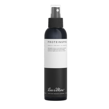 Less is More Proteinspray - hennoille hiuksille, 150 ml